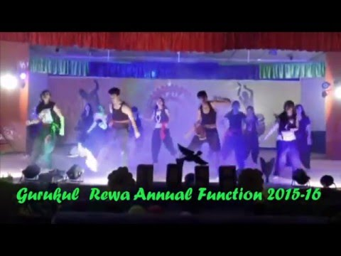 Video Gurukul Rewa Annual Function 2015-16 Class XII download in MP3, 3GP, MP4, WEBM, AVI, FLV January 2017