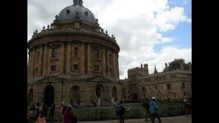 Woodstock United Kingdom  city photo : Virtual Global Living: Oxford & Woodstock UK