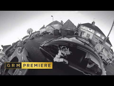 DA – Couple Of Times [Music Video] | GRM Daily