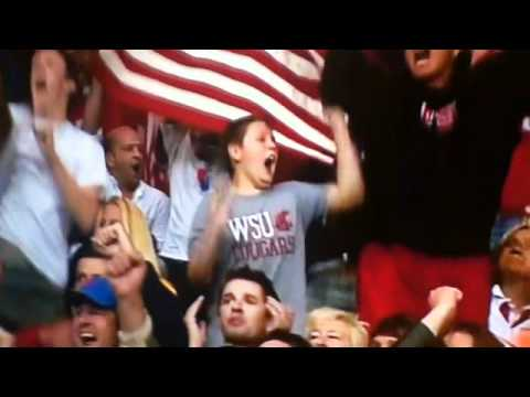 FIFA: Kid's Shirt Lifting Reaction to USA Goal