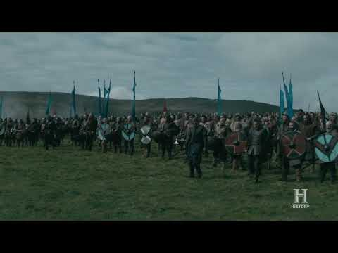 Vikings S05E08 - Civil Battle (Part 1)