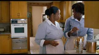 Download Lagu The Help - Movie Clip - Put Momma in a Chair - Official (HD) Mp3