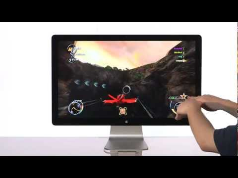 Revoltion - credits video: http://youtube.com/leapmotion ~study all videos at: http://goo.gl/4iLyK Leap represents an entirely new way to interact with your computers. ...