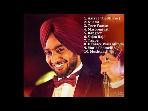 Best of Sartaj 2018-2020 | Satinder Sartaj Audio Jukebox Collection of Month | Hits of Sartaj | 2018