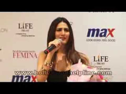 MAX Fashion Collection Launch By Vaani Kapoor