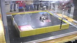 Hell's Angle Vs Mowbot - Kilobots 4