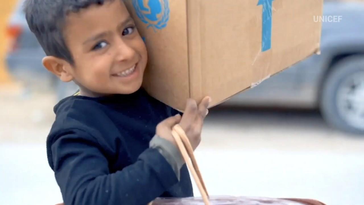 Всемирный день беженцев