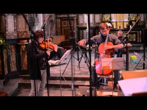play video:Stabat Mater - Goeyvaerts String Trio