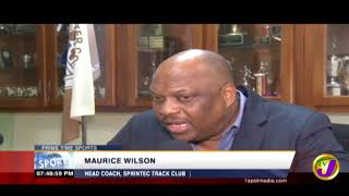 Video Coaches also Concerned about JA Athletics Future (TVJ Prime Time Sports) January 22 2019 MP3, 3GP, MP4, WEBM, AVI, FLV Januari 2019