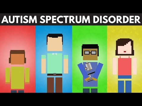 How Much Do You REALLY Know About Autism