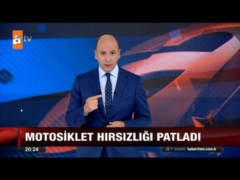 Video Çalıntı Cbr 125 Videomuzdan Sonra ATV Haberde Motosiklet Hırsızlık Konusu download in MP3, 3GP, MP4, WEBM, AVI, FLV January 2017