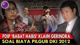 Video S4mur4i PDIP 'B4bat Habis' Klaim Gerinda soal Biaya Pilgub DKI 2012 MP3, 3GP, MP4, WEBM, AVI, FLV Januari 2019