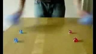 Интересные фокусы и трюки