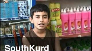 Kurdish Drama - Slemani - Parwardakrdni Mndall