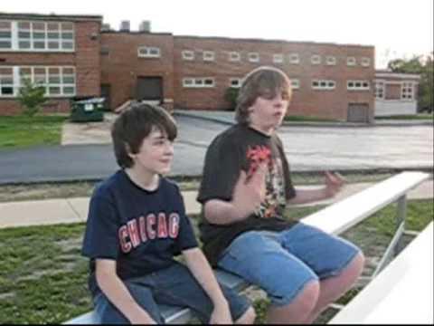 Wampa Movie Trailer 2009