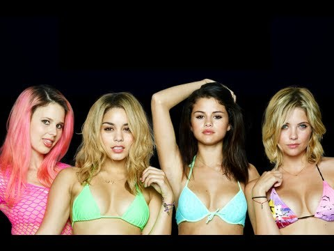 0 Spring Breakers x Supra Donavyn   Movie Promo