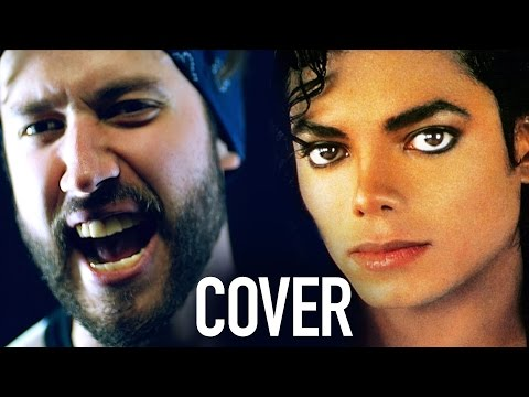 "Michael Jackson  ""Beat It"" Cover by Jonathan Young"