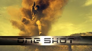 Nonton One Shot Official Trailer  2013    Kevin Sorbo  Matthew Reese Movie Hd Film Subtitle Indonesia Streaming Movie Download