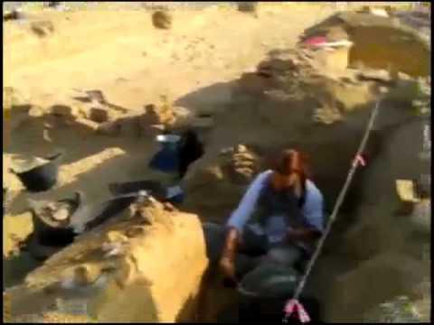 Depeschen aus der Wüste 5