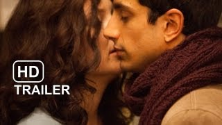 Official Trailer - The Reluctant Fundamentalist