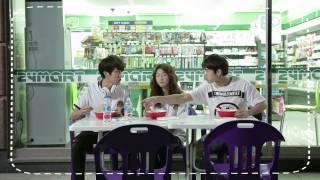 Video 140731 High School Love On Ep 3 Unaired Scene MP3, 3GP, MP4, WEBM, AVI, FLV Maret 2018