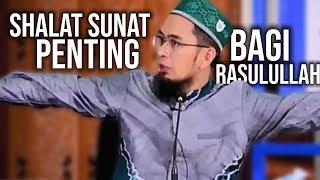 Video Bukan TAHAJUD. Shalat Ini TIDAK Pernah Ditinggalkan NABI - Ustadz Adi Hidayat LC MA MP3, 3GP, MP4, WEBM, AVI, FLV Januari 2019