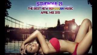 Best New Romanian Music April Mix 2013