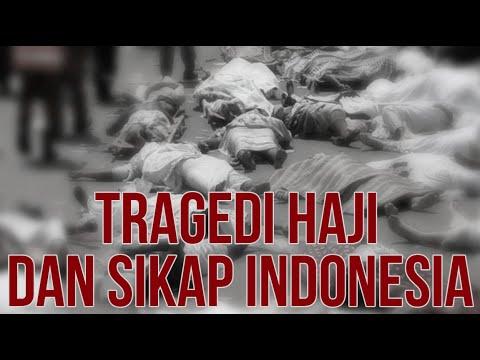 Tragedi Haji dan Sikap Indonesia