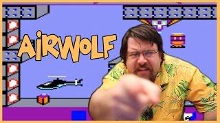 Video Joueur du grenier - AIRWOLF - CPC 464 MP3, 3GP, MP4, WEBM, AVI, FLV Agustus 2017