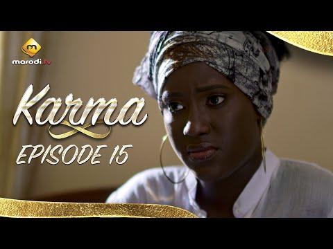 Série - Karma - Episode 15 - VOSTFR
