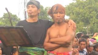Pepadu Presian Lombok Utara sebagai budaya yang terus dilestarikan