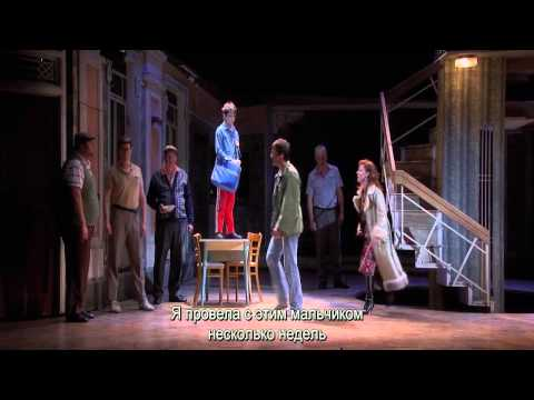 Billy Elliot - The Musical Live 2014
