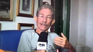 21 abr. 2013 ... JORGE FERRAZ ENTREVISTA O ESCRITOR MÁRIO PIRES SANTANA. nEDGARD V. LEITE. Loading... Unsubscribe from EDGARD V. LEITE?