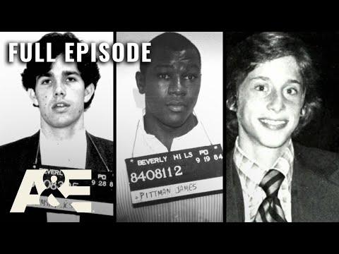 Marcia Clark Investigates The First 48: Full Episode - Billionaire Boys Club (S1, E7)   A&E