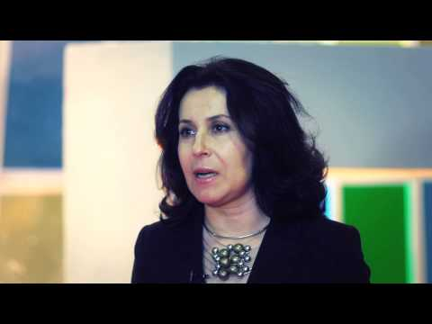 REX 2015: Ирина Пехова, Руководитель ТРЦ «Galleria Minsk»