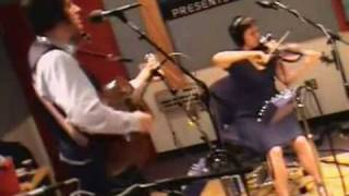 Arcade Fire - Vampire / Forest Fire | Morning Becomes Eclectic, KCRW 2005 | Part 4 of 9