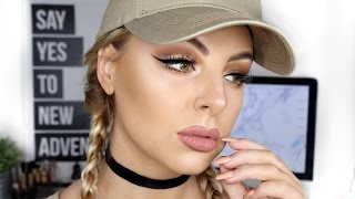 Hi lovers! Welcome back to my channel, in todays video I thought i'd create somewhat of a 'Instagram Girl' inspired look! Whiiiich kind of just turned out li...