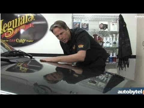 *WEEKLY* Meguiar's Automotive Paint Care Series Intro How to Wash and Detail Your Car