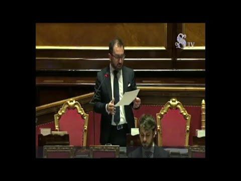 """Bonafede Alfonso M5S dimettiti subito. Un Ministro della Giustizia """"sfacciatamente"""" impresentabile"""