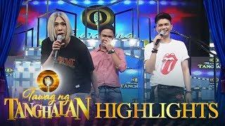 """Video Tawag ng Tanghalan: Vice Ganda's interpretation of the song """"Perfect"""" MP3, 3GP, MP4, WEBM, AVI, FLV Oktober 2018"""