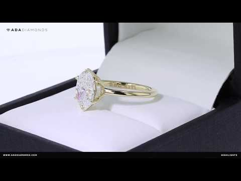 Lab Created Diamond Engagement Rings and Wedding Bands