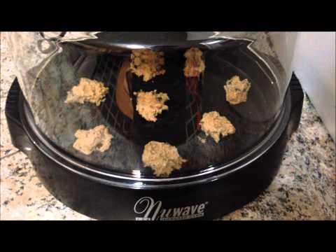 bread dough oven spring