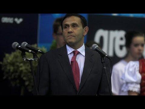Ύποπτος για φόνο ο αντιπρόεδρος της FINA