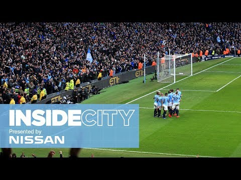 Video: CHELSEA, ESPORTS AND WORKING HARD FOR THE FA CUP! | Inside City 329
