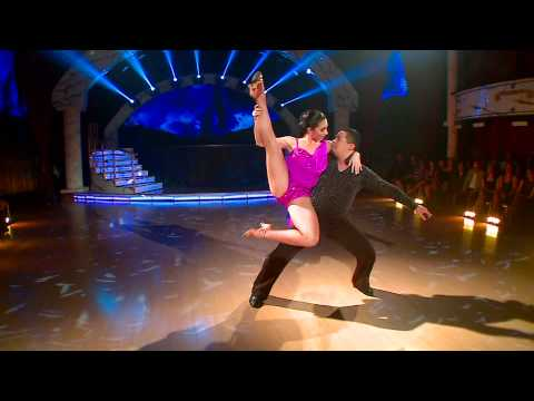 Sexta Gala | Dancing with the stars Costa Rica