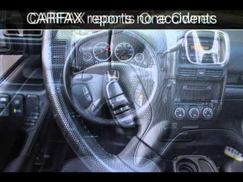 2006 Honda CR-V EX SE Used Cars - Reseda,CA - 2015-05-20