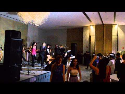 Sorpresa AB MUSICAL DJs Y SONORA DINAMITA St Regis México DF