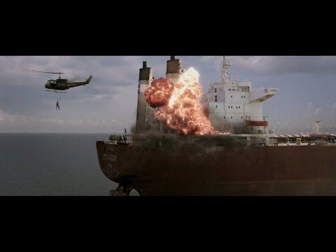 Escape Plan 2013 Climax.