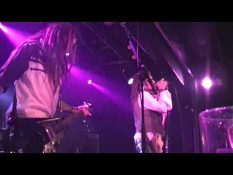 Silver Ginger 5 - Walk Like A Motherfucker (Live @ Debaser - Stockholm 2004-02-17)
