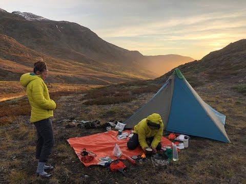 Hiking Greenland's Arctic Circle Trail & Ilulissat Ice Fjord UNESCO World Heritage Site